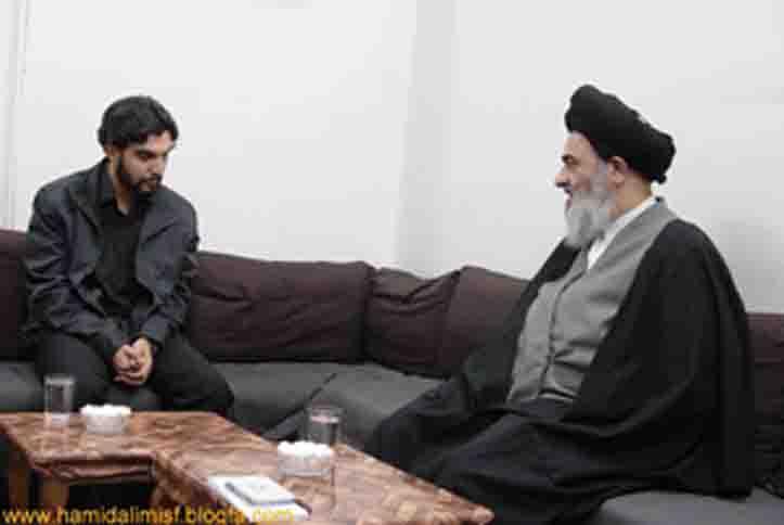 علیمی و شیرازی